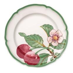 Тарелка столовая Cherry 26 см French Garden Modern Fruits Villeroy & Boch