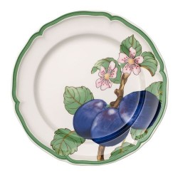 Тарелка столовая Plum 26 см French Garden Modern Fruits Villeroy & Boch