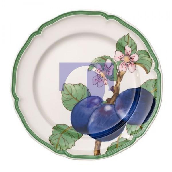 Тарелка столовая Plum 26 см French Garden Modern Fruits Villeroy & Boch