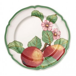 Тарелка столовая Apple 26 см French Garden Modern Fruits Villeroy & Boch