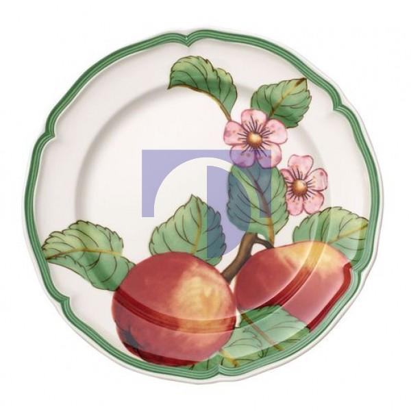 Тарелка столовая Apple 26 см French Garden Modern Fruits Villeroy & Boch