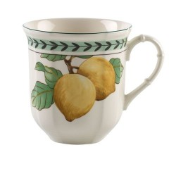 Кружка с ручкой Lemon 0,48 л French Garden Modern Fruits Villeroy & Boch