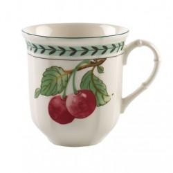 Кружка с ручкой Cherry 0,48 л French Garden Modern Fruits Villeroy & Boch