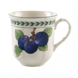 Кружка с ручкой Plum 0,48 л French Garden Modern Fruits Villeroy & Boch