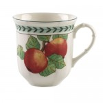 Кружка с ручкой Apple 0,48 л French Garden Modern Fruits Villeroy & Boch