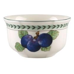 Пиала Plum 14 см 0,75 л French Garden Modern Fruits Villeroy & Boch