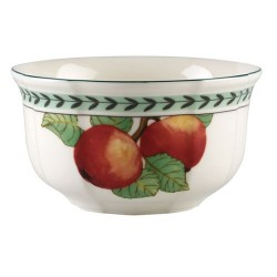 Пиала Apple 14 см 0,75 л French Garden Modern Fruits Villeroy & Boch