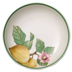 Тарелка глубокая Lemon 23,5 см French Garden Modern Fruits Villeroy & Boch