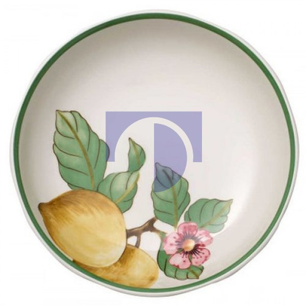 Тарелка глубокая Lemon 23,5 см French Garden Modern Fruits Villeroy & Boch