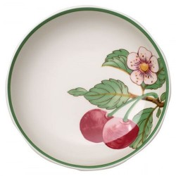 Тарелка глубокая Cherry 23,5 см French Garden Modern Fruits Villeroy & Boch