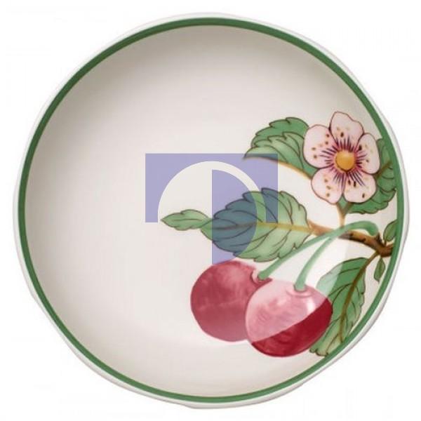 Тарелка глубокая Cherry 23,5 см French Garden Modern Fruits Villeroy & Boch