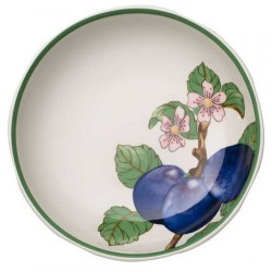 Тарелка глубокая Plum 23,5 см French Garden Modern Fruits Villeroy & Boch
