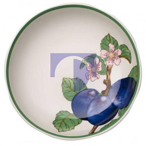 Тарелка глубокая Plum 23,5 см French Garden Modern Fruits Villeroy & Boch
