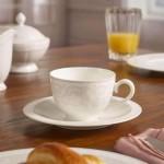 Кофейная / чайная чашка 0,20 л Gray Pearl Villeroy & Boch