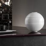 Набор посуды 7 предметов белый Iconic La Boule Villeroy & Boch