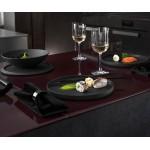 Набор посуды 7 предметов черный Iconic La Boule Villeroy & Boch
