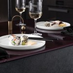 Набор посуды 7 предметов полоса Iconic La Boule Villeroy & Boch