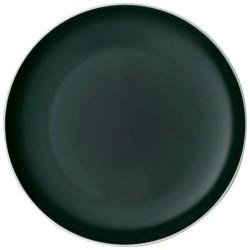 Тарелка 24 см зеленая Uni It's my match Villeroy & Boch