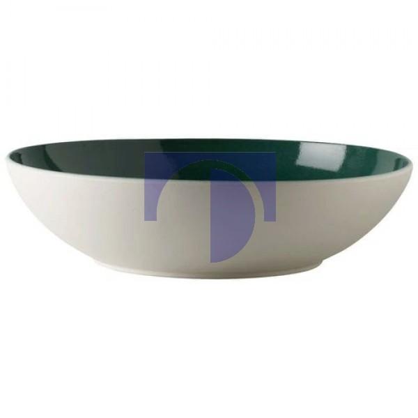 Тарелка 26 см 2 л зеленая Blossom It's my match Villeroy & Boch