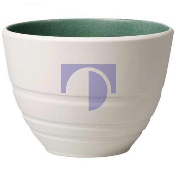 Чашка без ручки 0,45 л зеленая Leaf It's my match Villeroy & Boch