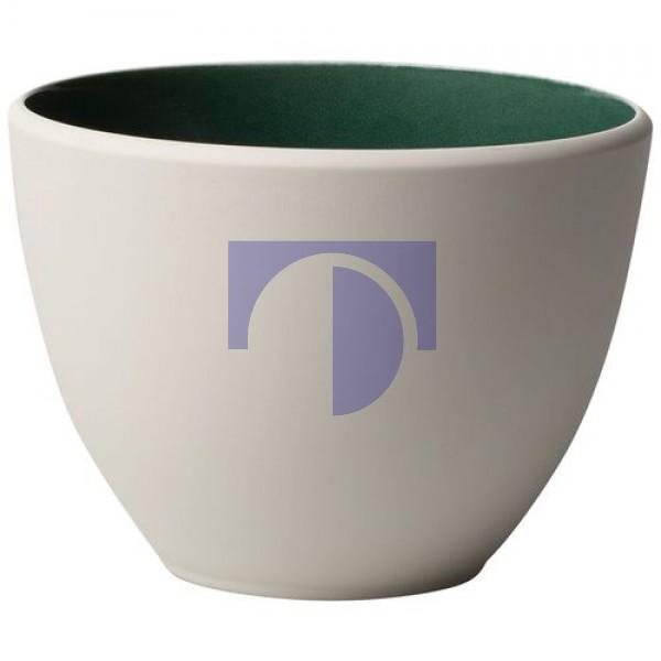 Чашка без ручки 0,45 л зеленая Uni It's my match Villeroy & Boch