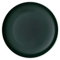 Тарелка 27 см зеленая Uni It's my match Villeroy & Boch