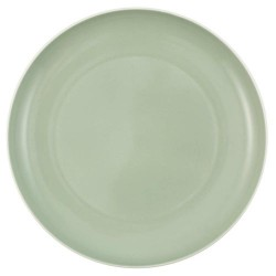 Тарелка 27 см салатовая Uni It's my match Villeroy & Boch