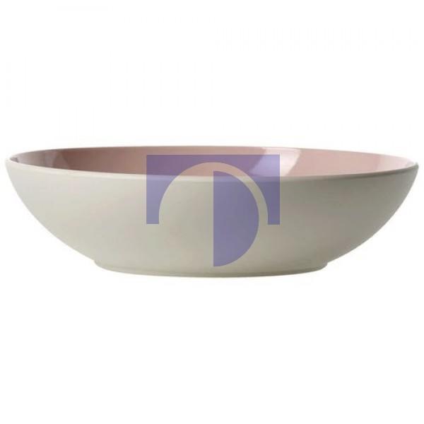 Тарелка 26 см 2 л розовая Uni It's my match Villeroy & Boch