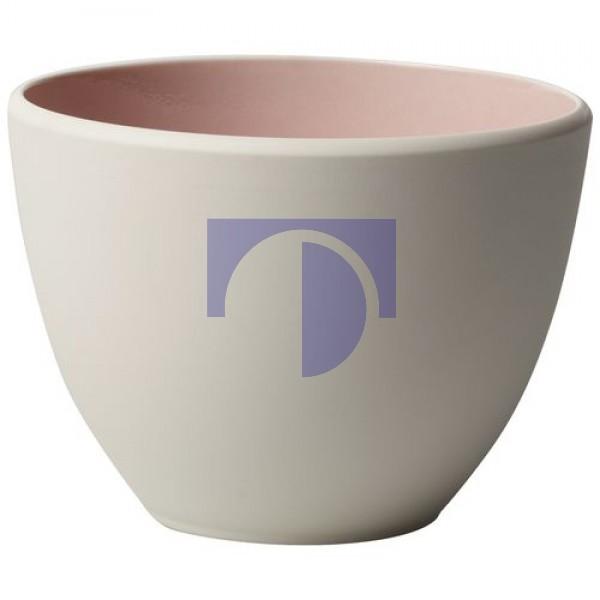 Чашка без ручки 0,45 л розовая Uni It's my match Villeroy & Boch