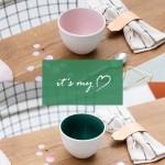 Набор из 7 предметов First Love розовый It's my match Villeroy & Boch