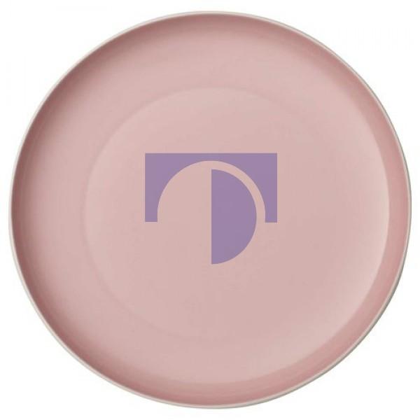 Тарелка 27 см розовая Uni It's my match Villeroy & Boch