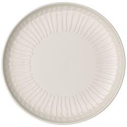 Тарелка 24 см белая Blossom It's my match Villeroy & Boch