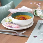 Тарелка 24 см белая Uni It's my match Villeroy & Boch