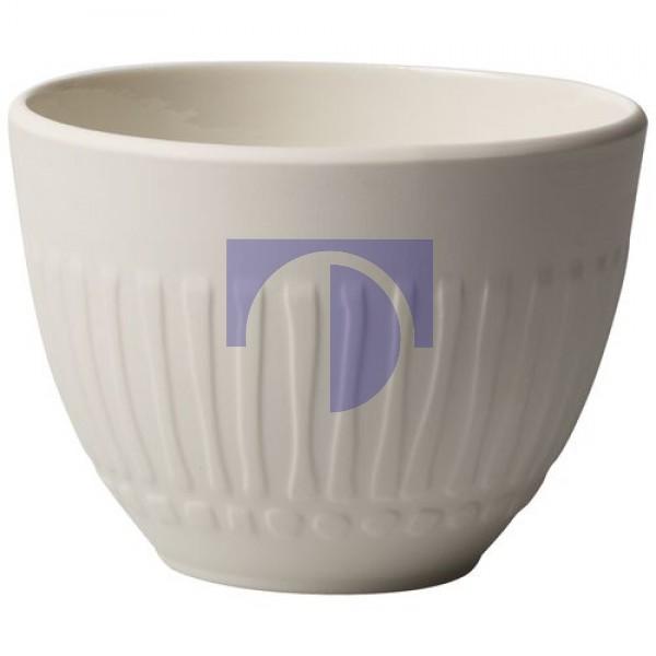 Чашка без ручки 0,45 л белая Blossom It's my match Villeroy & Boch