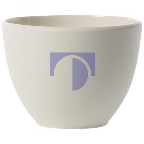 Чашка без ручки 0,45 л белая Uni It's my match Villeroy & Boch