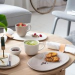 Чашка белая 480 мл It's my moment Villeroy & Boch