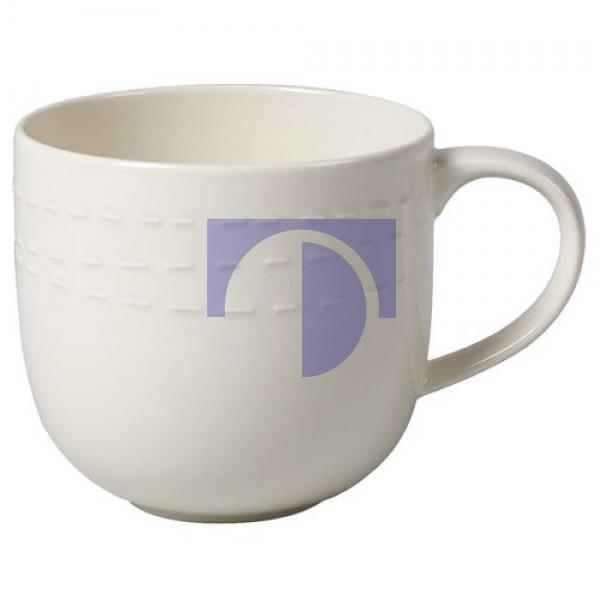 Чашка белая 500 мл It's my moment Villeroy & Boch