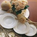 Тарелка пирожковая 18 см Ivoire Villeroy & Boch