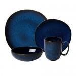 Пиала 0,60 л синяя Lave Bleu Villeroy & Boch