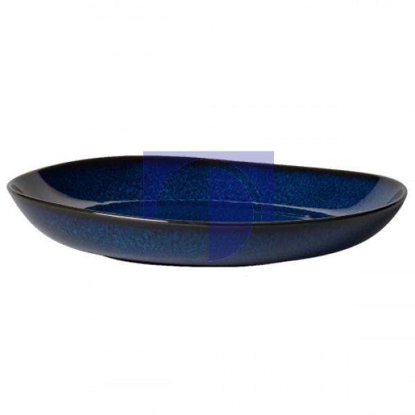 Салатник 28 см синий Lave Bleu Villeroy & Boch