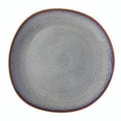 Тарелка столовая 28 см бежевая Lave Beige Villeroy & Boch