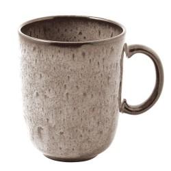 Чашка з ручкою 0,4 л бежева Lave Beige Villeroy & Boch