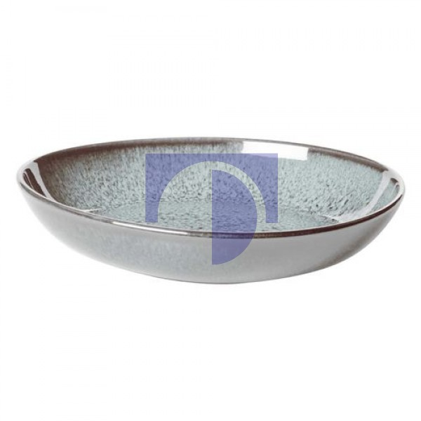 Салатник 22 см бирюзовый Lave Glace Villeroy & Boch