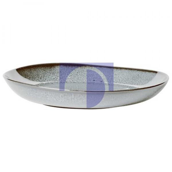 Салатник 28 см бирюзовый Lave Glace Villeroy & Boch