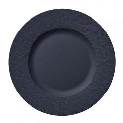 Тарелка для завтрака 22 см Manufacture Rock Villeroy & Boch