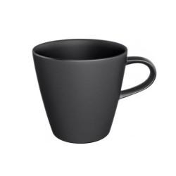 Кофейная чашка 0,22 л Manufacture Rock Villeroy & Boch