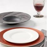 Тарелка для пасты 29 см Manufacture Rock Dessert Villeroy & Boch