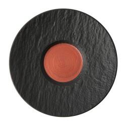 Блюдце для кофейной чашки 15,5 см Manufacture Rock Glow  Villeroy & Boch