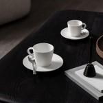 Блюдце для кофейной чашки 15,5 см Manufacture Rock blanc Villeroy & Boch