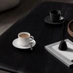 Блюдце к чашке для эспрессо 12 см Manufacture Rock blanc Villeroy & Boch